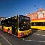 Autobus MAN |fot. ZTM Warszawa