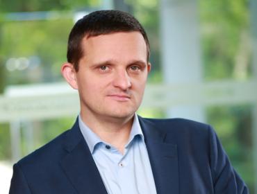 Fot. użyczone | Z dniem 1 lipca do zespołu Nelro Data SA dołączy Robert Kulasiński, który ma pełnić funkcję Dyrektora Sprzedaży.