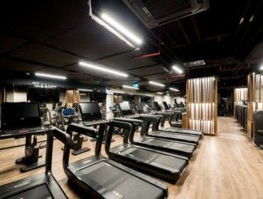 Fot. użyczone   W OVO Wrocław, wizjonerskiej koncepcji prestiżowej pracowni Gottesman-Szmelcman Architecture, otwarto luksusowy klub fitness i wellness o powierzchni blisko 1500 mkw.
