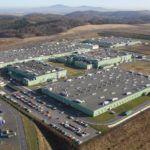 fot. Toyota | Fabryka Toyoty w Jelczu-Laskowice
