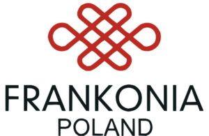 Frankonia-Poland-2 logo firmy
