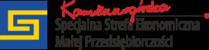 Logo - KSSEMP czerwony 300