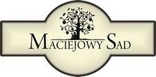logo Maciejowy Sad