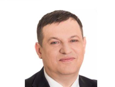 Fot. użyczone | Prof. Jacek Męcina, doradca zarządu Konfederacji Lewiatan, przewodniczący Zespołu ds. budżetu, wynagrodzeń i świadczeń socjalnych RDS.
